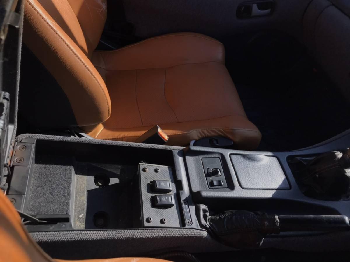 NISSAN フェアレディZ GCZ32 Tバールーフ ツインターボ 5MT 改造多数 事故無し?売切り_画像6