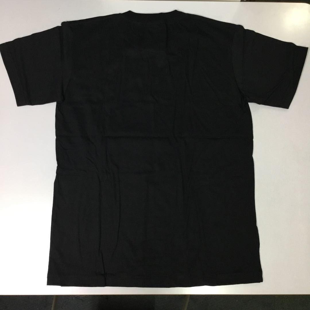 バンドデザインプリント半袖Tシャツ Mサイズ 黒 スーサイドサイレンス SUICIDE SILENCE SR5A1