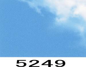 ☆大特価!ポップな青空と雲の柄の壁紙クロス  税込_画像2