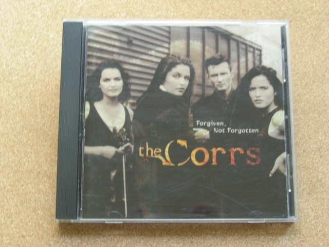 *The Corrs/Forgiven, Not Forgotten (92612-2)(輸入盤)_画像1