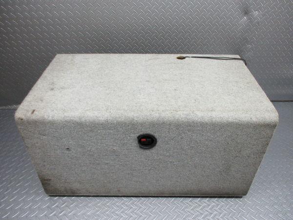 WR Sound System WRサウンドシステム ウーハー ウーファー ボックス 汎用 即納 ジャンク_画像8