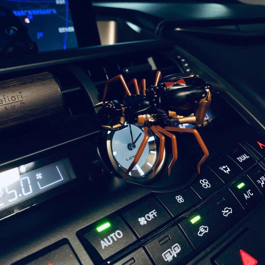 新品Transxform Elemxent BW MM001 蜘蛛 変形ロボット toys_画像7