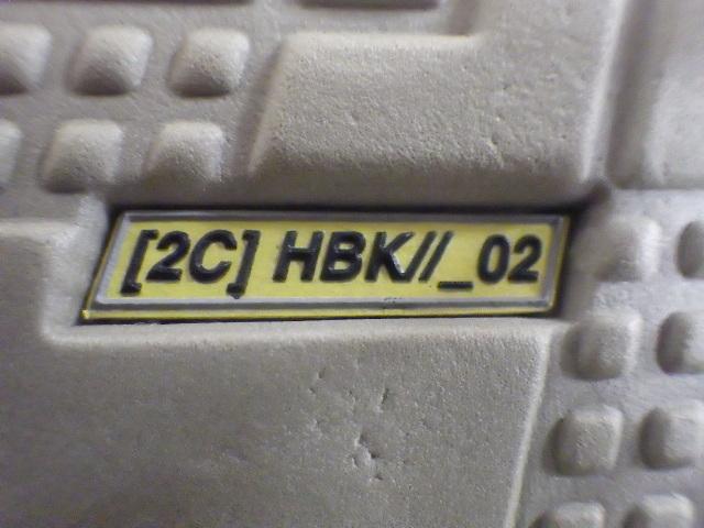 124【S.R】PALMER SNOWBOARDS 151 バインディング付スノーボード板 香川発_画像5