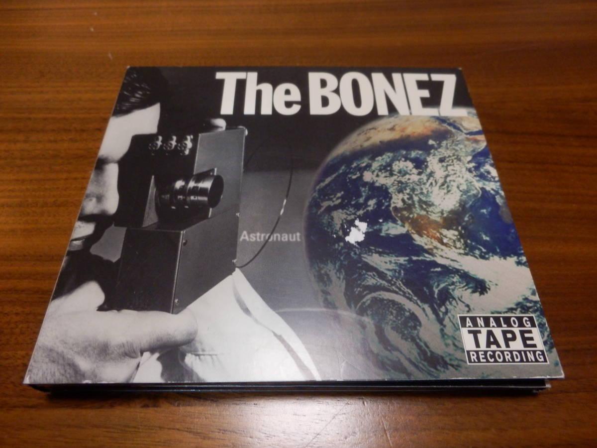 The BONEZ「Astronaut」プレミアム盤DVD付き グッズなし RIZE _画像1