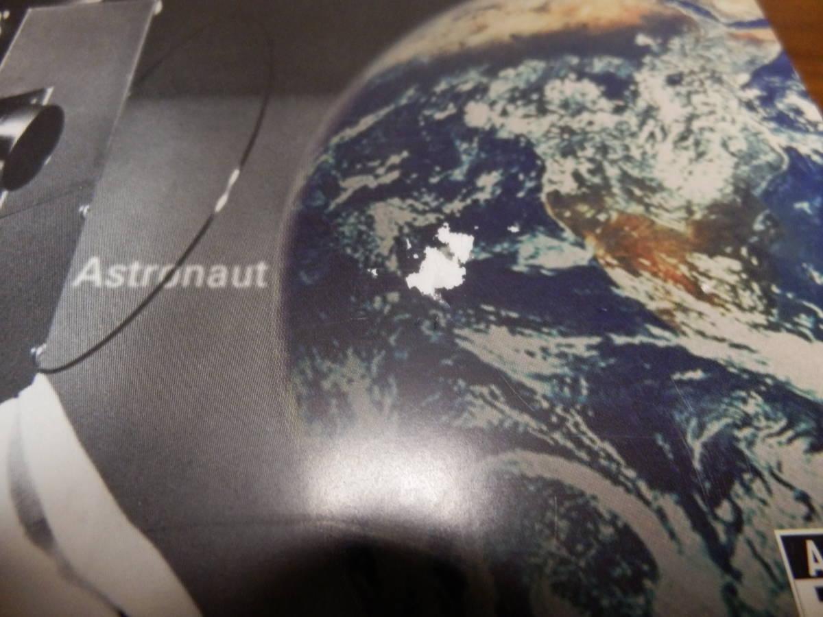 The BONEZ「Astronaut」プレミアム盤DVD付き グッズなし RIZE _画像2