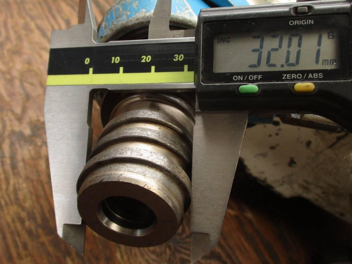 シブヤ ダイモドリル R2011 100V 50/60Hz_画像4