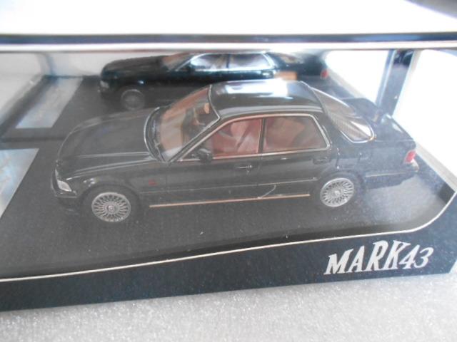 MARK43 モデル 1/43 ホンダ アコード インスパイア(CB5) AG-i スペシャルエディション ジュネーブグリーンパール_画像2