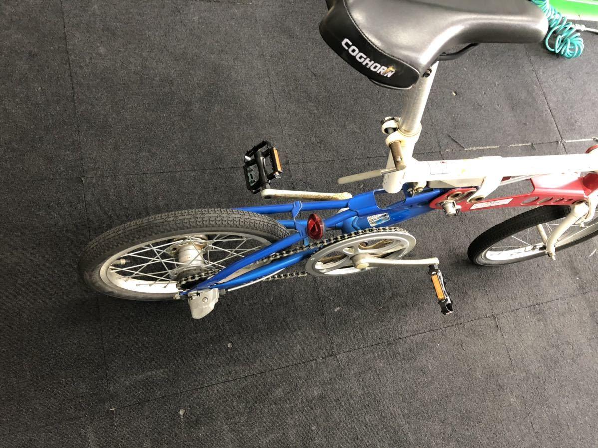 Miyata 折りたたみ自転車 _画像4