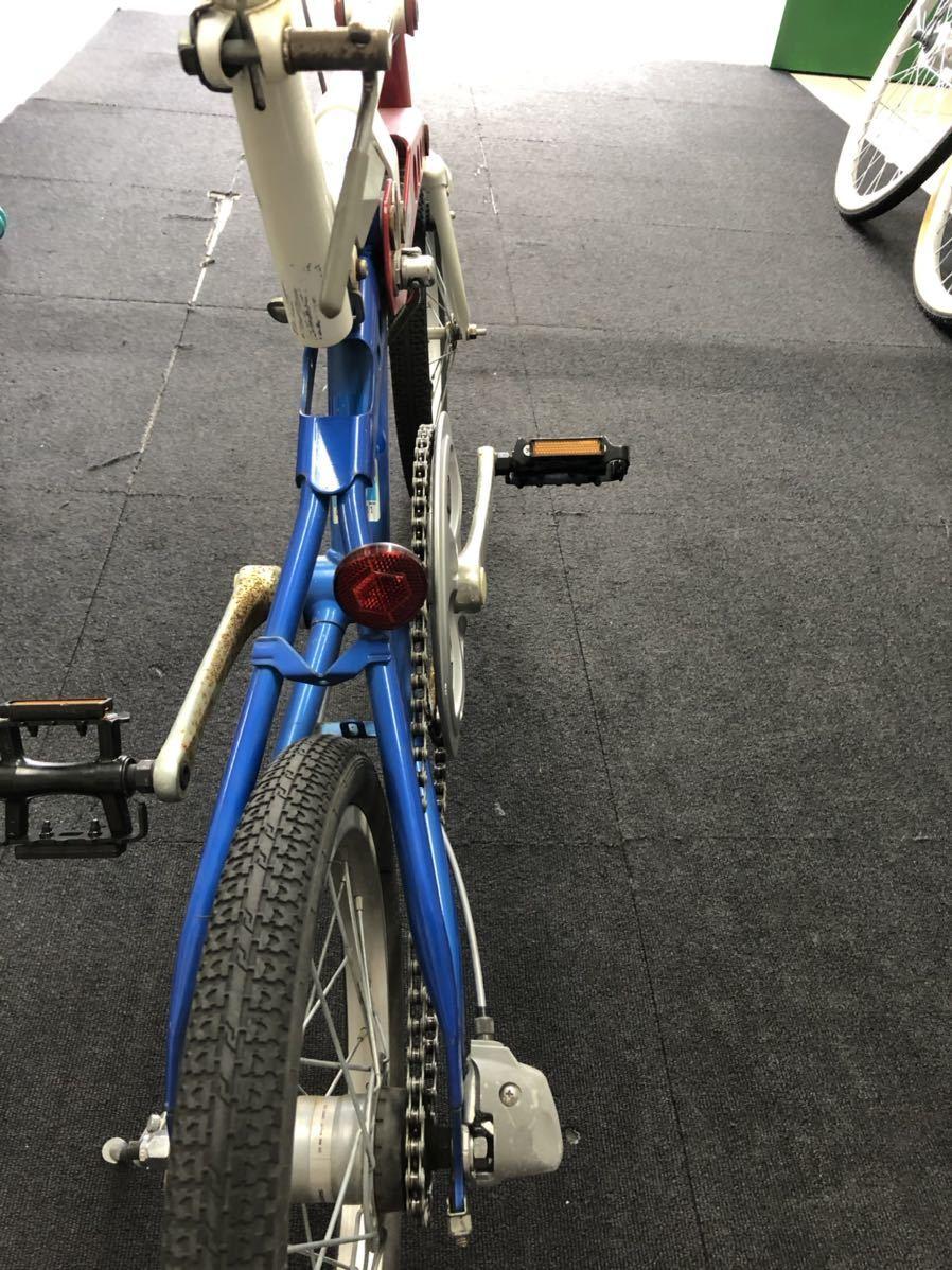 Miyata 折りたたみ自転車 _画像5