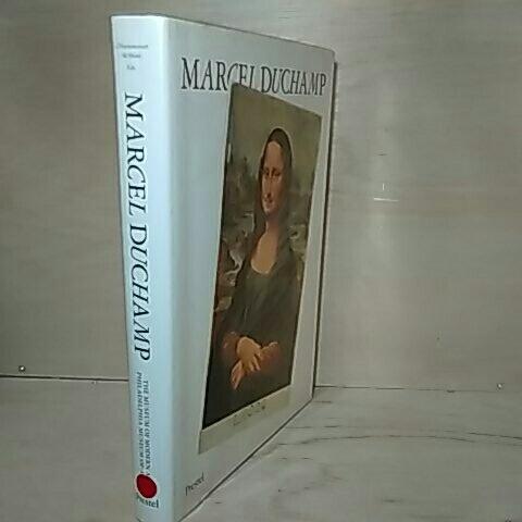 マルセル・デュシャン 作品集 Marcel Duchamp_画像3