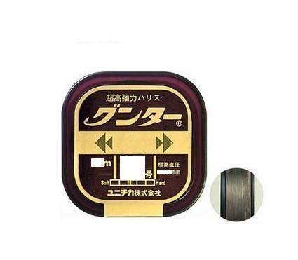 【税0円】 グンター 1.2号-10m  【新品未使用】【激安特価!!!】_画像1