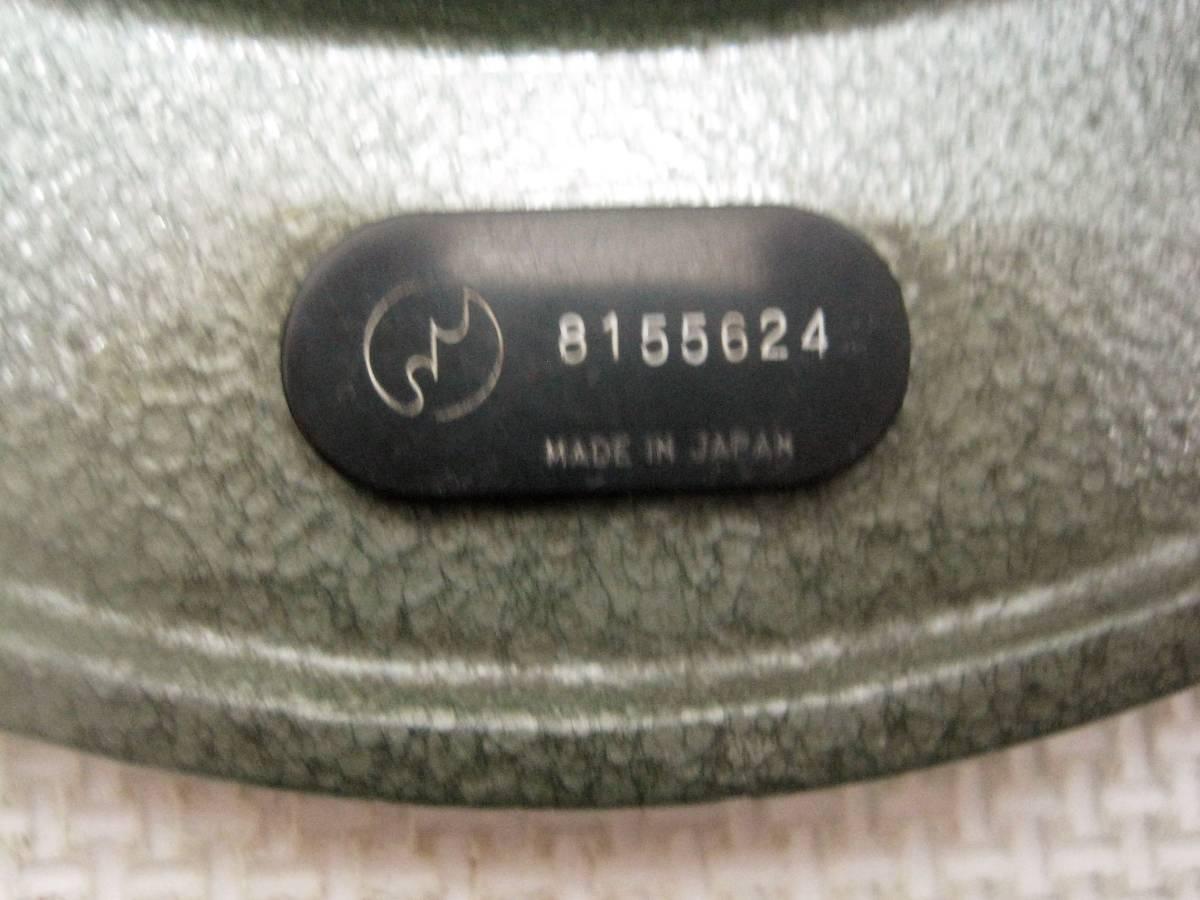 【ミツトヨ】(1) マイクロメーター/ 150-175/ 0.01mm 木箱 mitutoyo 測定/精密/計測/工具/高精度/USED品_画像5