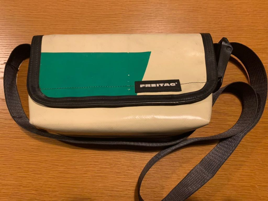 【中古】FREITAG HAWAII FIVE-O