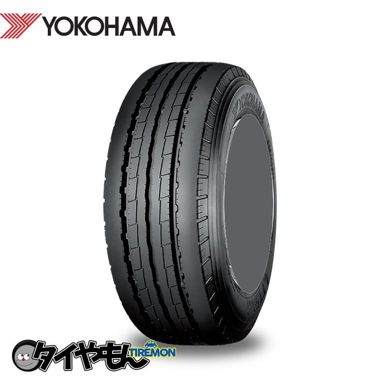 ヨコハマ LT151R [4本セット] 205/85-16 205/85R16 117/115L YOKOHAMA 新品 安い_画像1
