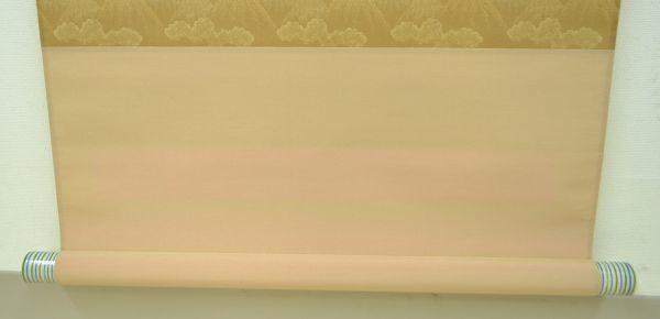 ◆掛軸◆石田青山『水墨山水』尺3立 紙本墨画 四季を通じて 肉筆逸品◆010810-01 ※真作保障