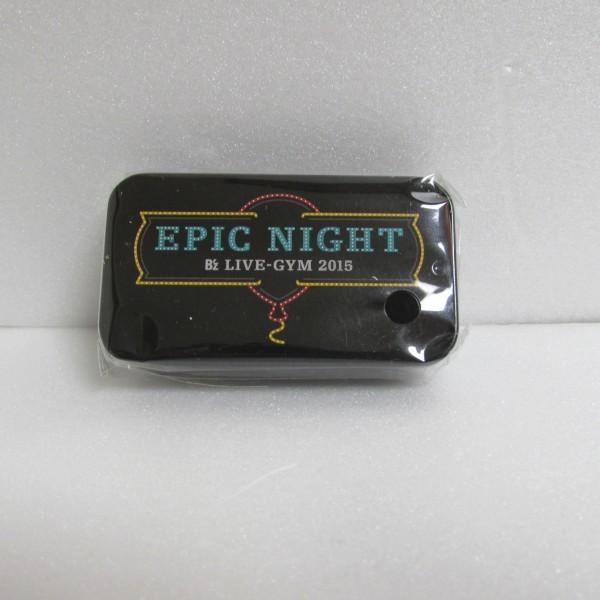 【未使用】送料無料 会場限定 ガチャガチャ タブレットケース EPIC NIGHT ビーズ LIVE-GYM 2015 B'z Epic day エピックデイ 激レア グッズ