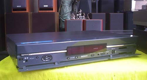SONY/BS DIGITAL TUNER『DST-BX100』_画像2