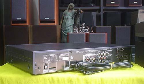 SONY/BS DIGITAL TUNER『DST-BX100』_画像4