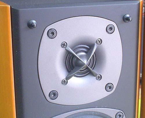 ONKYO/コンパクトサイズ・スピーカーシステム『D-112E』×2_画像5