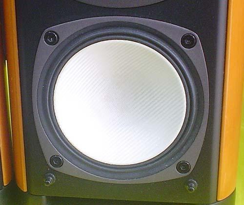 ONKYO/コンパクトサイズ・スピーカーシステム『D-112E』×2_画像6