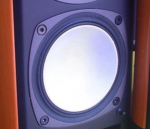 ONKYO/コンパクトサイズ・スピーカーシステム『D-112E』×2_画像4