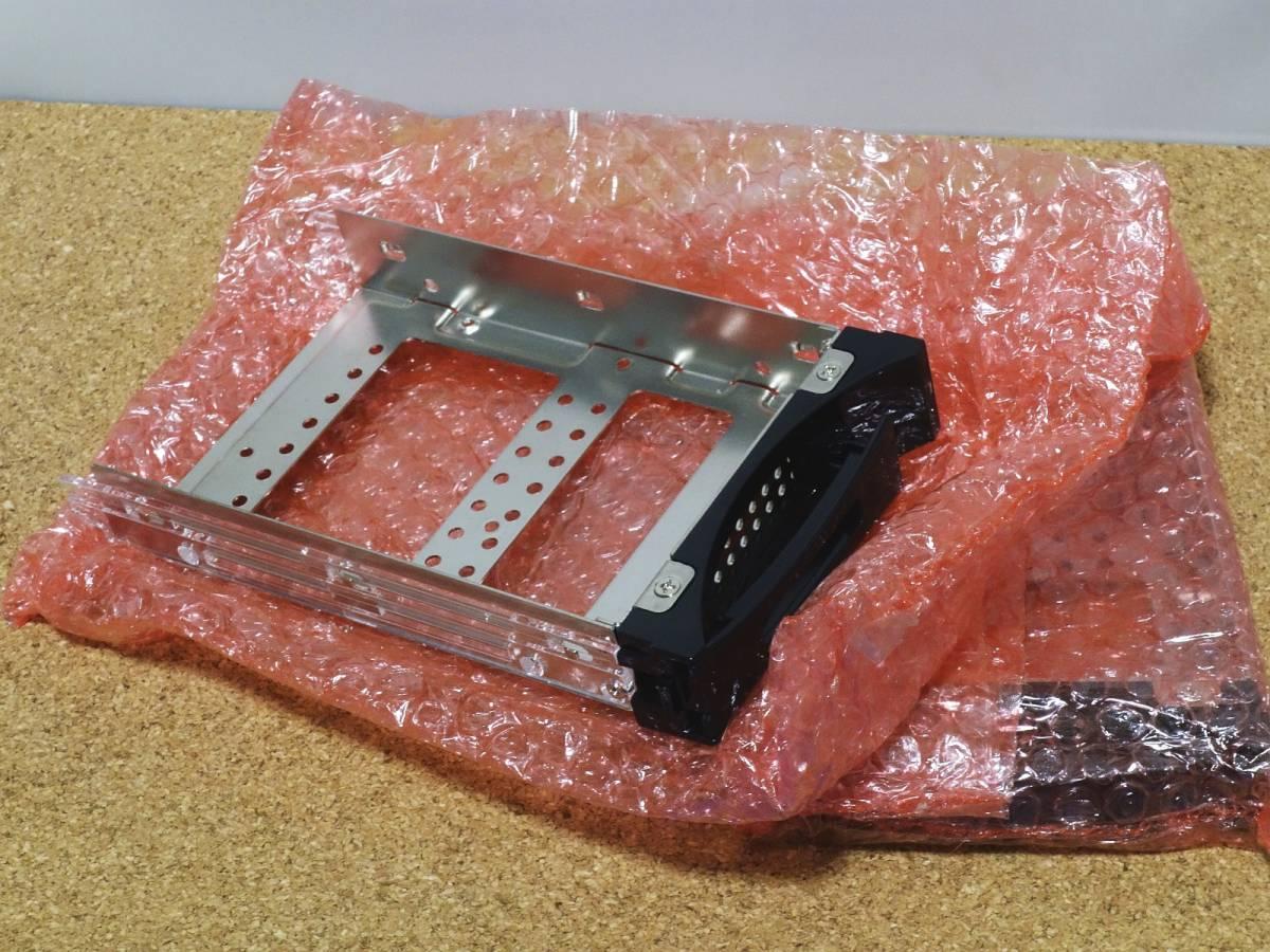HDDトレイ ノバック 4SATA HDD はい~るKIT Super Turbo 3(型番:NV-HS423U3S)用 トレイ2個セット