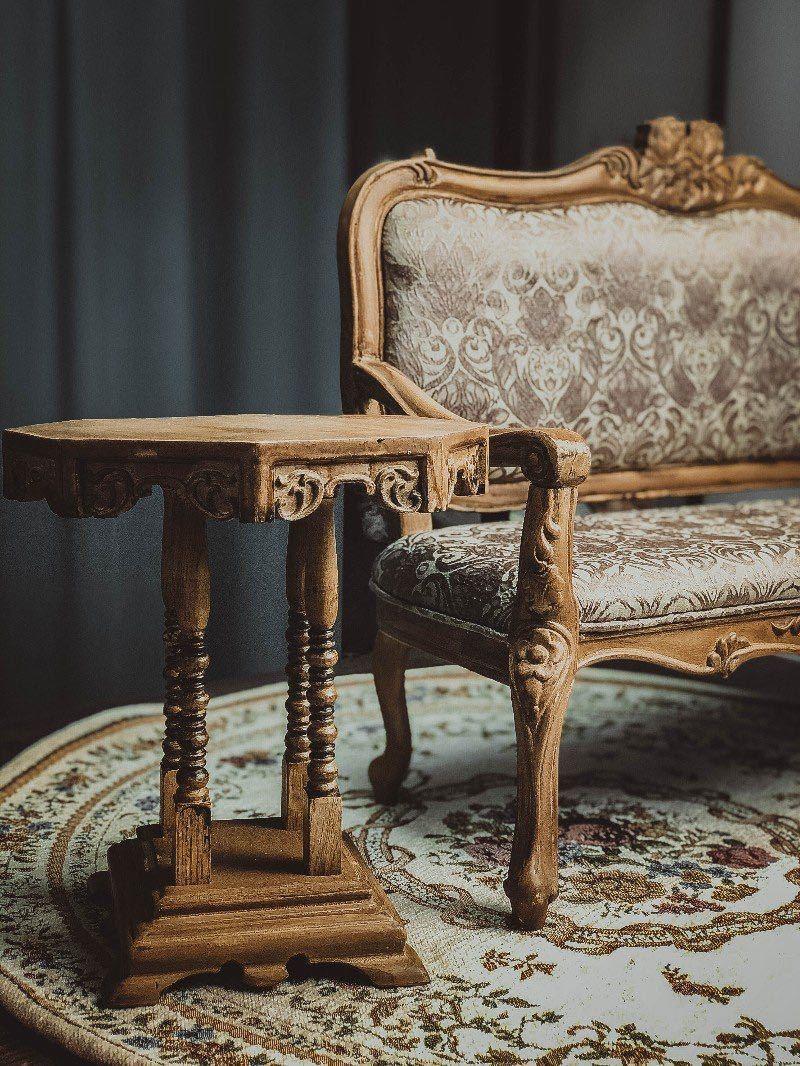 数量限定 10%OFF BJD用家具 ソファー SD/DD/70cmサイズ通用 椅子 生地のオーダー可能です 復古 ドール用 doll 球体関節人形用 撮影_画像3