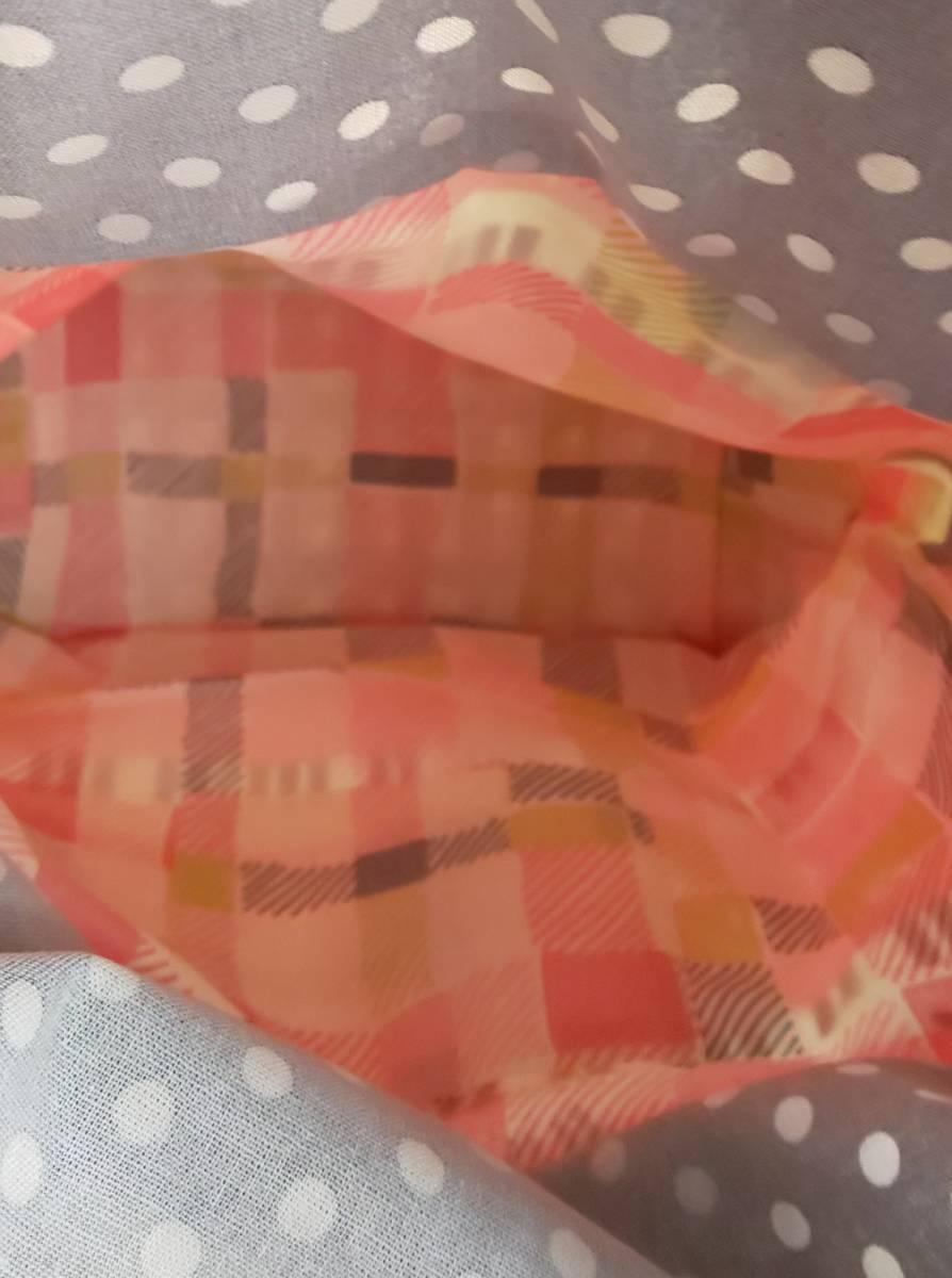 ☆ハンドメイド☆巾着蓋つきミニサイズトートバッグ ランチバッグ ちょっとそこまでサイズ ピアノに黒猫 ピンク 黒ドット