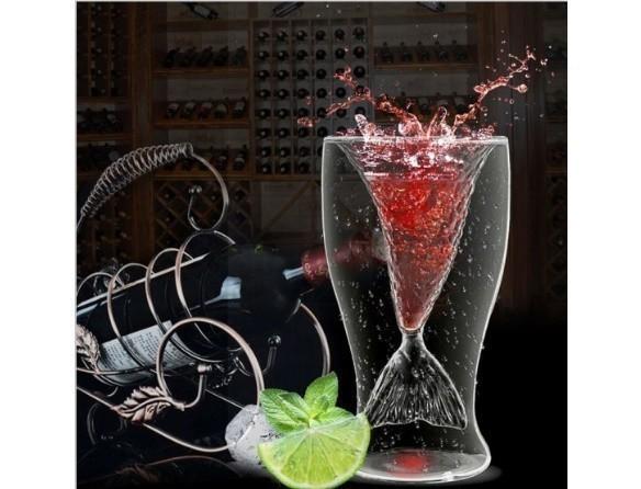 b376 おもしろグッズ クリスタル 透明 ディルド シリケートス パーティー ショットグラス カップ お酒 ウィスキー  アダルト_画像1