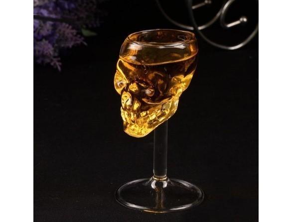 b376 おもしろグッズ クリスタル 透明 ディルド シリケートス パーティー ショットグラス カップ お酒 ウィスキー  アダルト_画像10