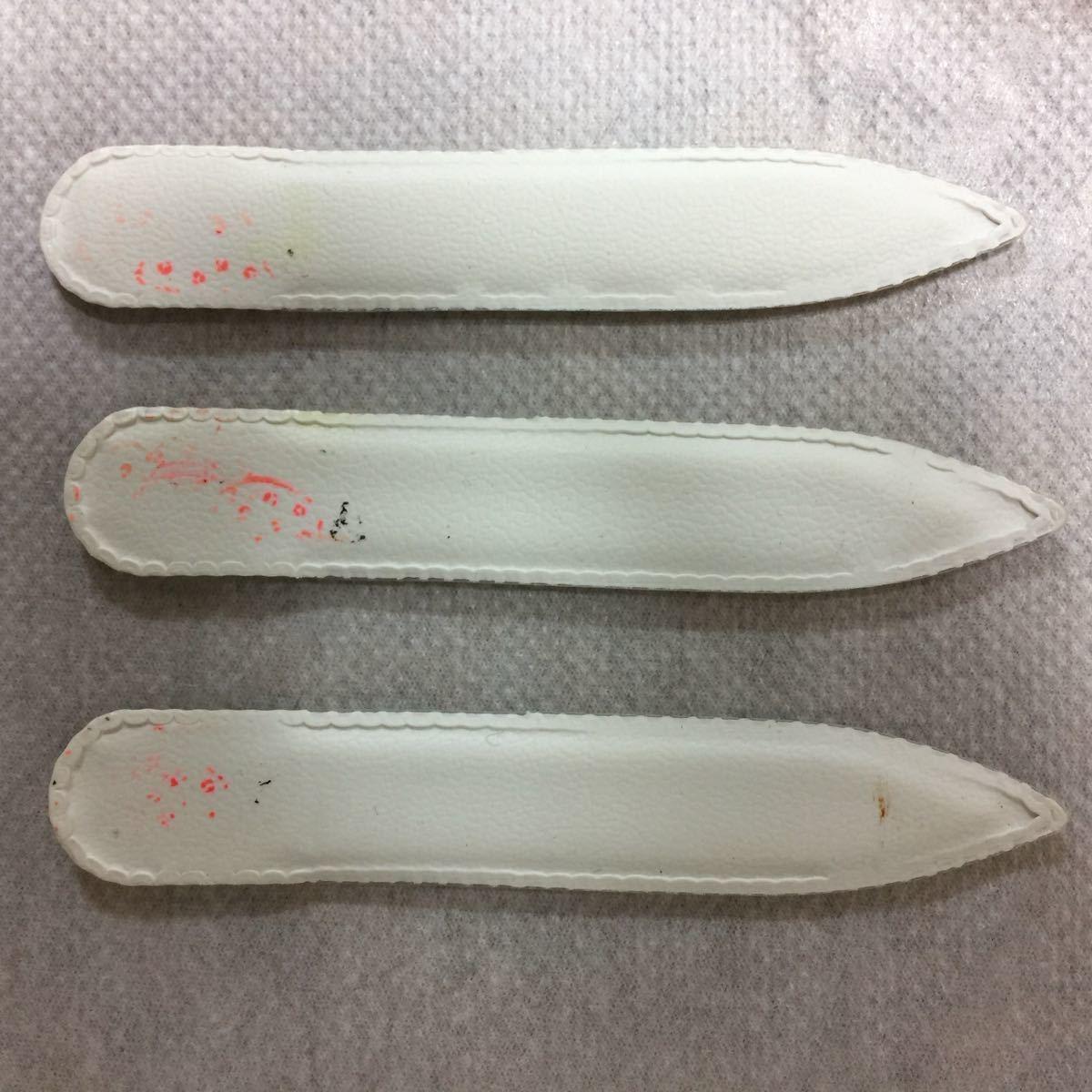 爪やすり 爪磨き ネイル チェコ製 新品