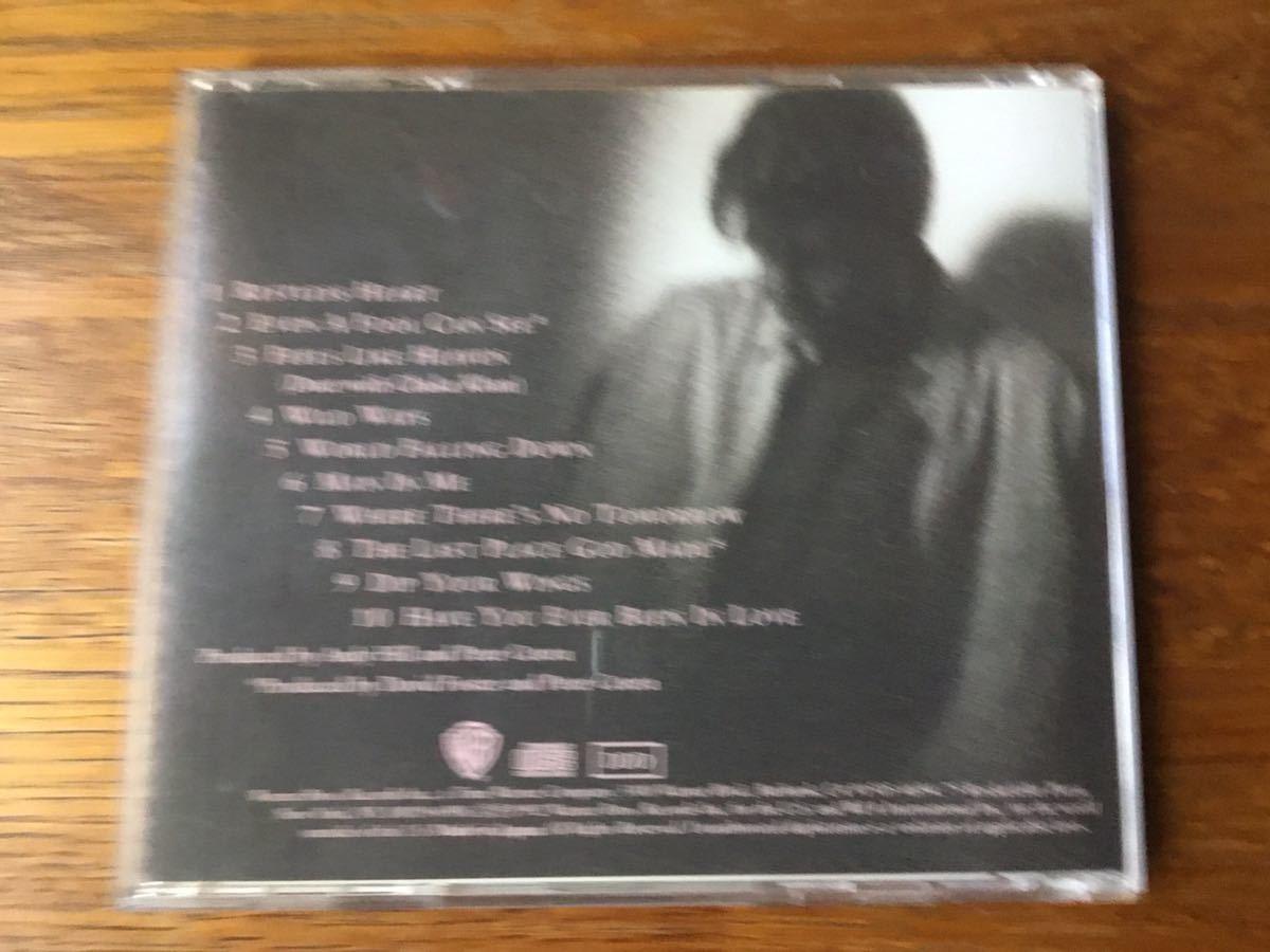 CDアルバム『ワールド・フォーリング・ダウン』ピーター・セテラ