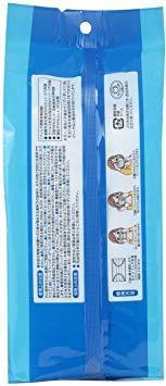 (個別包装) フィッティ 7DAYS マスク EX エコノミーパックケース付 30枚入 ふつうサイズ ホワイト PM2.5対応_画像2
