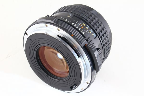 [AB- Exc]SMC PENTAX 67 105mm f/2.4 Lens Late Model for 6x7 67 II From JAPAN 6132_画像3