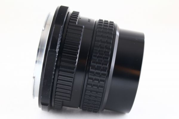 [AB- Exc]SMC PENTAX 67 105mm f/2.4 Lens Late Model for 6x7 67 II From JAPAN 6132_画像8