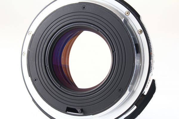 [AB- Exc]SMC PENTAX 67 105mm f/2.4 Lens Late Model for 6x7 67 II From JAPAN 6132_画像6