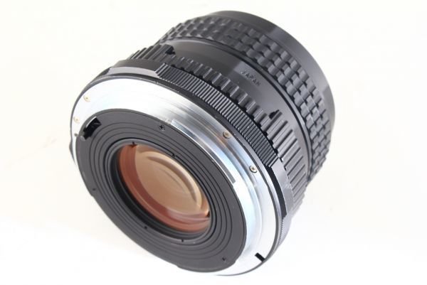 [AB- Exc]SMC PENTAX 67 105mm f/2.4 Lens Late Model for 6x7 67 II From JAPAN 6132_画像4