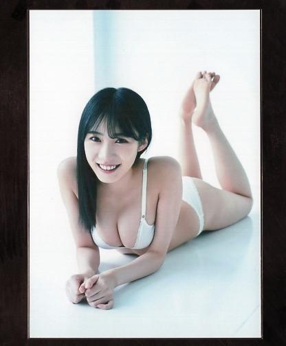 NMB48 横野すみれ POP セクシー生写真 40枚セット 一括まとめ出品(2L版10枚サービス)_画像4