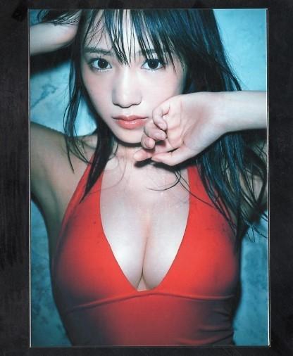 NMB48 横野すみれ POP セクシー生写真 40枚セット 一括まとめ出品(2L版10枚サービス)_画像5