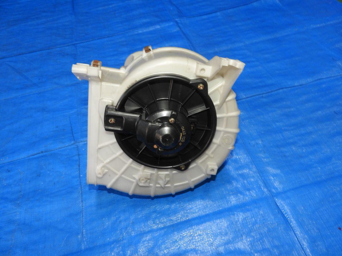 ④ DC2 インテグラ タイプR 3DR 96SP 96 スペック 純正 エアコン ブロアモーター AC クーラー ASSY B18C S80 DB8 B16A B16B EK9_画像5