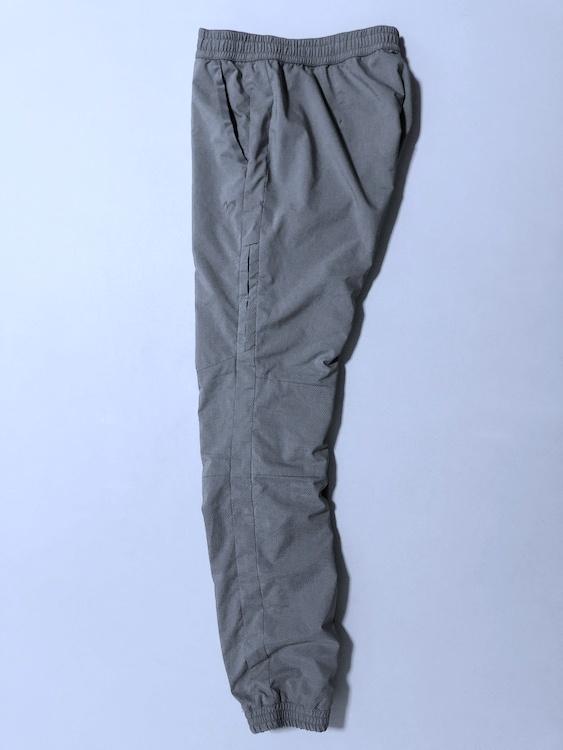 マスターバニーエディション ゴルフウェア リフレクター付き ストレッチパンツ サイズ5 80-84cm グレー系 パーリーゲイツ