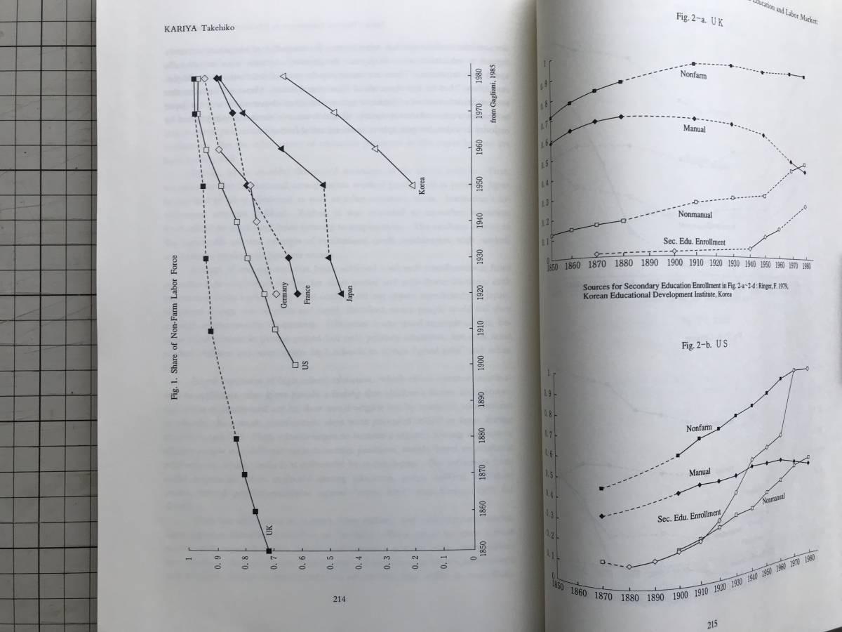 『Japan in a Comparative Perspective 国際シンポジウム第12集』SONODA Hidehiro S.N.EISENSTADT 国際日本文化研究センター 1999年 05222_画像9