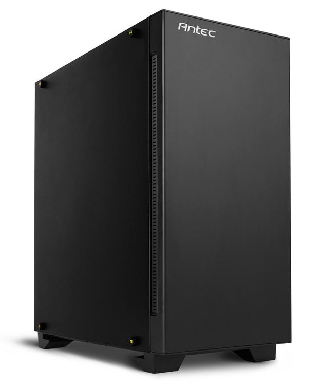 【最新GPU!】GeForce RTX2070 Core i7-9700KF/TB時4.9GHz DDR-2666/16GBメモリ NVMe M.2 SSD/512GB USB3.1 Win10Pro_Antec P110 silentへの変更も可能です