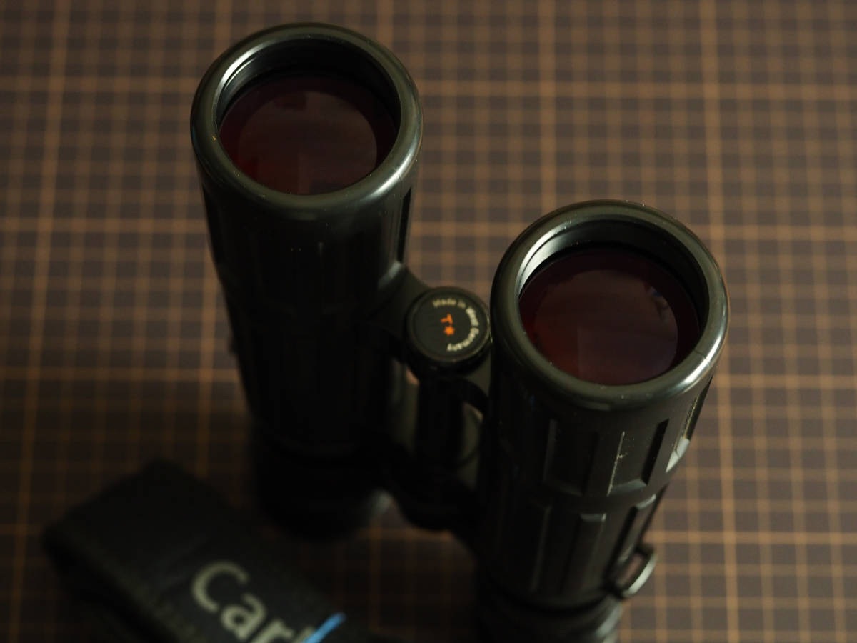 Carl Zeiss 双眼鏡 Dialyt 7x42 B T* カール・ツァイス made in west germany_画像4