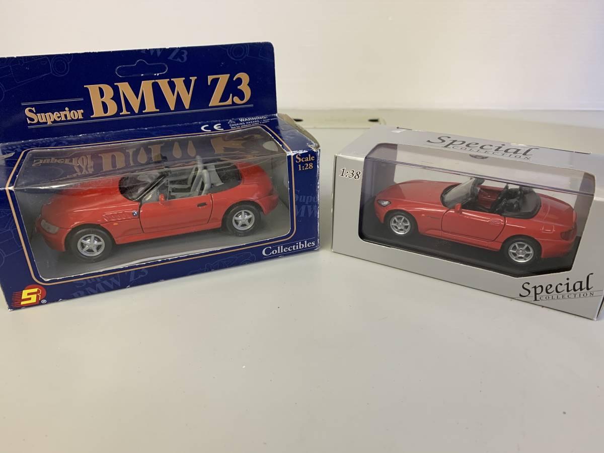 【お買い得品!】 ★ ラジコンカー ミニカー ★ 8点セット売り mini BMW メルセデスベンツ RENAULTR-26 「まとめ売り」_画像3