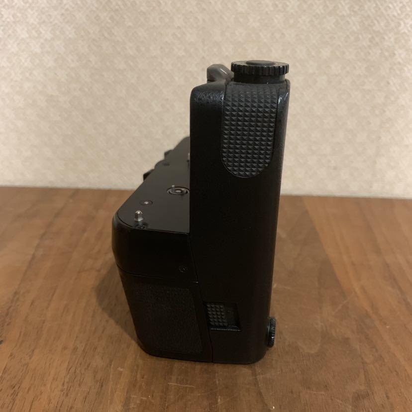 送料無料 Nikon ニコン MD-4 モータードライブ MOTOR DRIVE F3用 カメラパーツ アクセサリー 中古 現状品_画像2