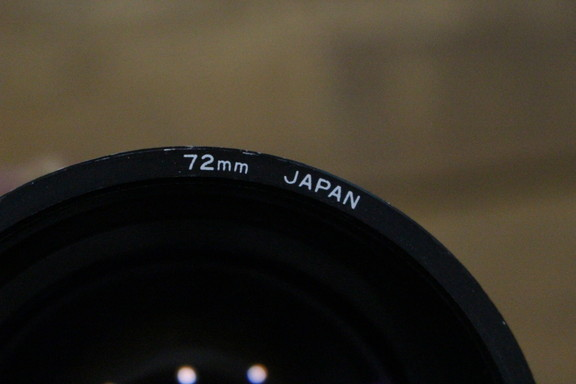 Nikon ニコン TAMRON AF ASPHERICAL 28-200mm レンズ 72㎜ 一眼レフ カメラ_画像2