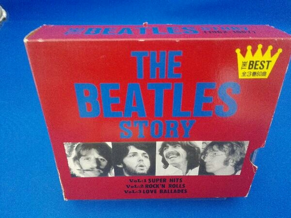 THE BEATLES STORY_画像1