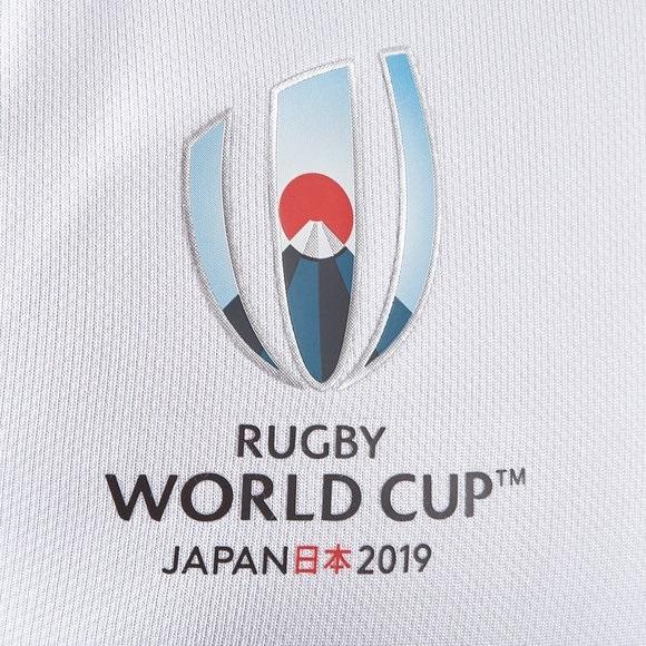 海外XL★RWC2019★England(イングランド代表) Home Pro Shirt(ホーム プロ ジャージ)★canterbury/カンタベリー★ラグビーワールドカップ_画像8