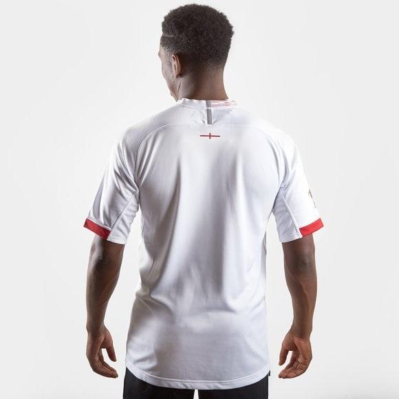海外XL★RWC2019★England(イングランド代表) Home Pro Shirt(ホーム プロ ジャージ)★canterbury/カンタベリー★ラグビーワールドカップ_画像7